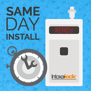 Intoxalock to Offer Same-Day Installation in Oregon